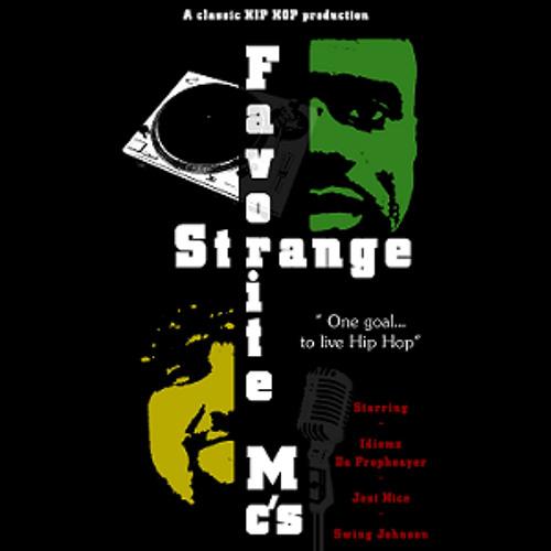 Favorite MC's (Vinyl Edit)feat. @Idiomz @JestNiceMusic beat by @SwingJohnson