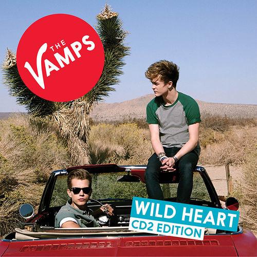 Wild Heart (James & Connor Version)