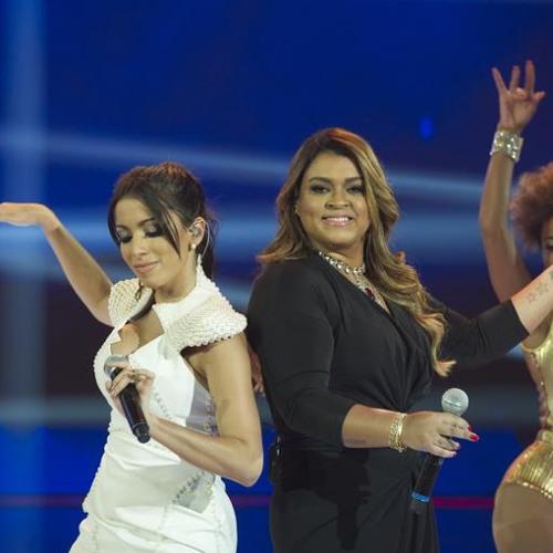 Take it Easy - Anitta e Preta Gil