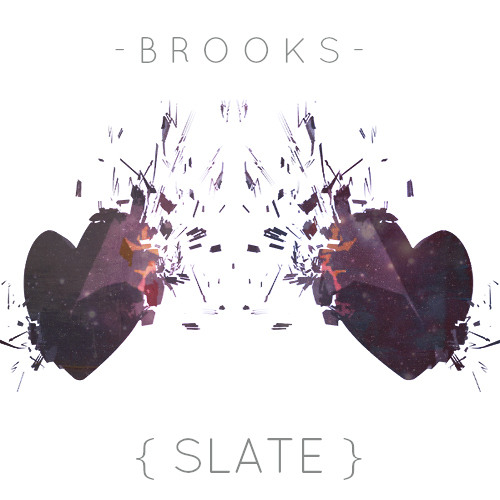 Brooks - Slate (Prod. CHEMIST)