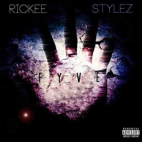 Rickee Stylez - Outro