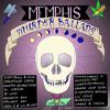 Memphis Murder Ballads