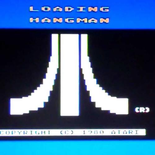 Atari Tape Music