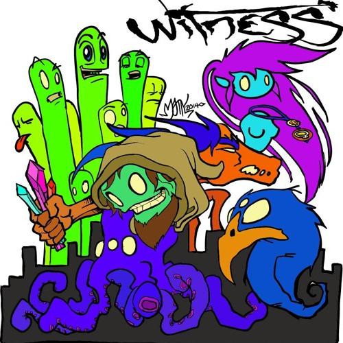 Witness - The People We Meet........
