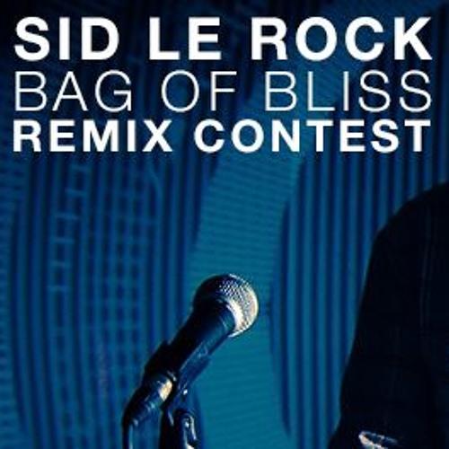 Sid le Rock - Bag of Bliss (noledge Remix)