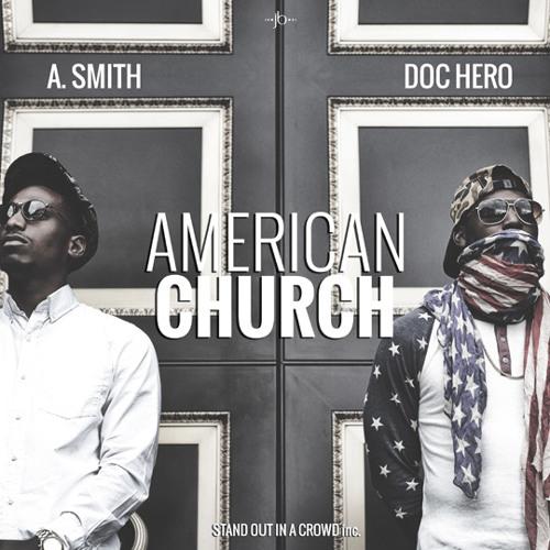 A. Smith x Doc Hero - BiG Dreams