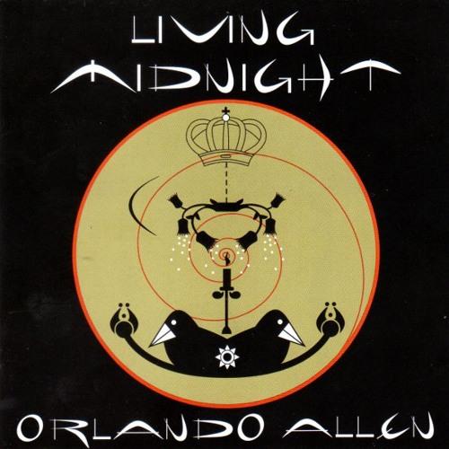Mystique - (Living Midnight Album)