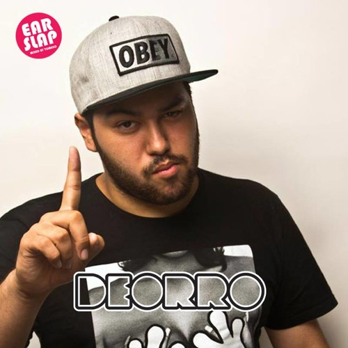EP96: Guest Mix DEORRO