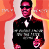 Stevie Wonder - My Cherie Amour (Ion The Prize Remix)