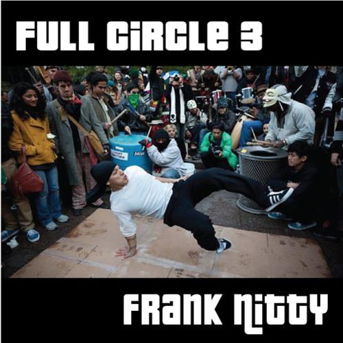 Frank Nitty- Full Circle 3