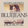 Jackie Gabovich - Blue Jeans (Lana Del Rey Cover) Prod. ROY-AL (free download)