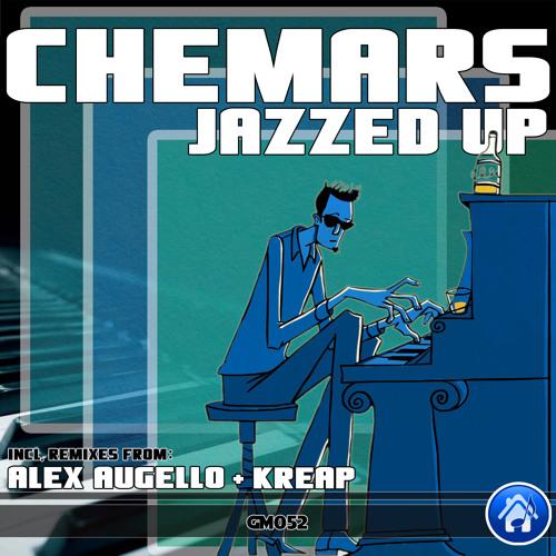 Chemars - Jazzed up - 96 kbps - Ginkgo Music