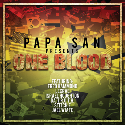 Papa San - One Blood ft. Stitchie