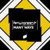Ferry Corsten Ft Jenny Wahlström - Many Ways (Jacob van Hage Remix)