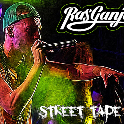 Ras Ganjah - Street Tape 2014 - RMD mix