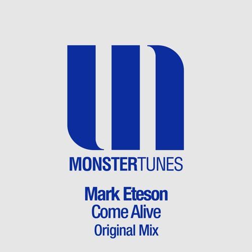 Mark Eteson - Come Alive (Preview)