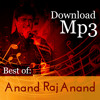 Billori - Anand Raj Anand - Chakradhaar - (2012)