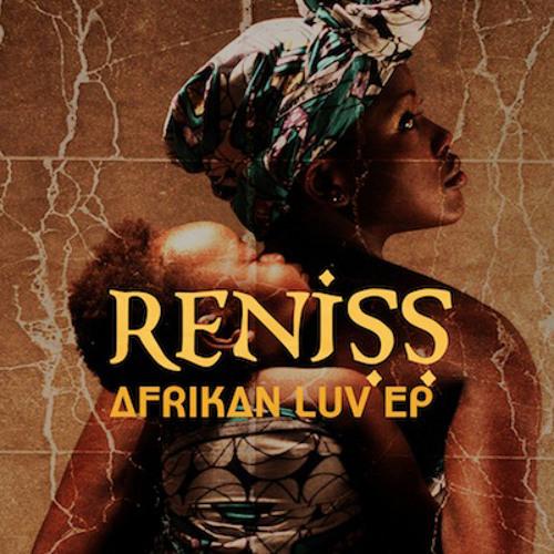 Reniss - Afrikan LuV