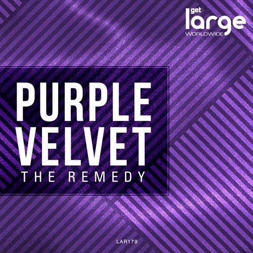 Purple Velvet - Addiction [Large]