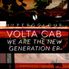 Volta Cab - Back To The Top (HYPEDIGI038) (clip)