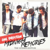 One Direction - Midnight Memories (Short Acapella Cover)