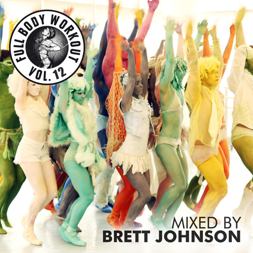Igor Vicente & Dimitri Andreas - Inner Notes - Get Physical Presents Full Body Workout Vol12