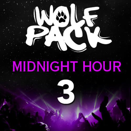 Wolfpack Midnight Hour 3