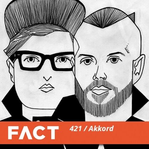FACT mix 421 - Akkord (Jan '14)