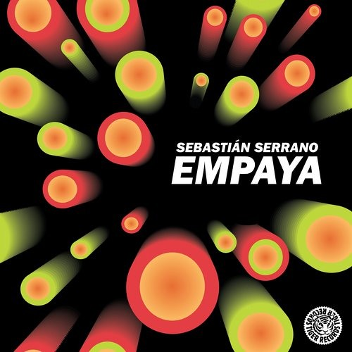 Sebastián Serrano - Empaya (Original Mix) [OUT NOW]