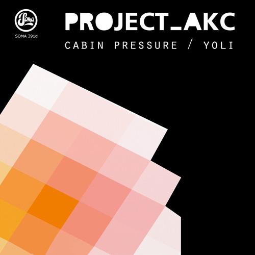 PROJECT AKC - YOLI (VOX) (Soma 391d)