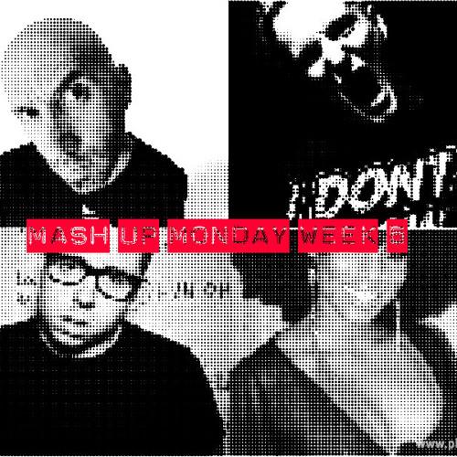 WEEK 5: Tjr vs Micky Slim & Majestic Vs Adina Howard- Funky Dirty Freak