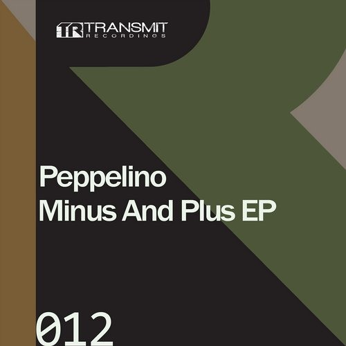 Peppelino - Strawberry (Original Mix) [Transmit Recordings]