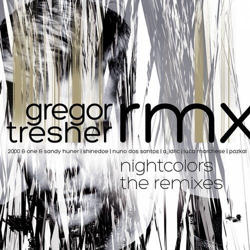 Gregor Tresher - Nightcolors (Pazkal Remix) [Break New Soil - Snippet]