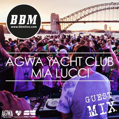 AGWA Yacht Club BBM Live Podcast Dec 2013