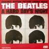 The Beatles - A Hard Day's Night (ft theodorus daniel as guitarist)