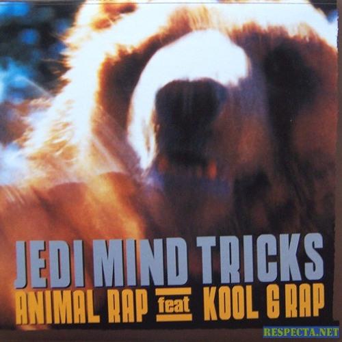 Vinnie Paz Feat. Kool G Rap - Animal Rap (MidEvil Remix)