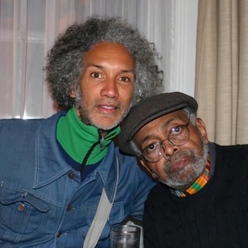 The late Amiri Baraka reading his poem Bang Bang Outlishly, inspired by Thelonious Monk [20.01.14]