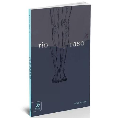Fabio Rocha - poemas musicados
