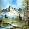 O homem sem tempo Ilustra��o do Reino de Deus com Juanribe Pagliarin