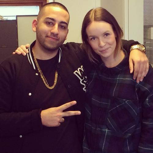 Arshad Maimouni er en taper på Spotify ;(