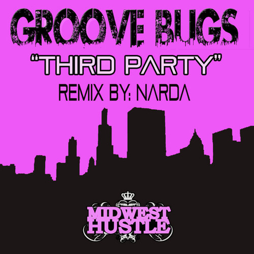 Groove Bugs - 3rd Party (Original Mix)