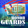 Honor Guards by Radclyffe, Narrated by Abby Craden