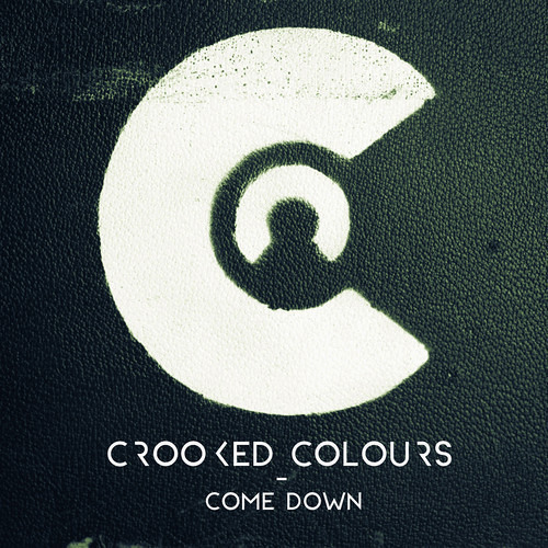 Come Down by Crooked Colours (PRFFTT & Svyable x Ianborg Remix)