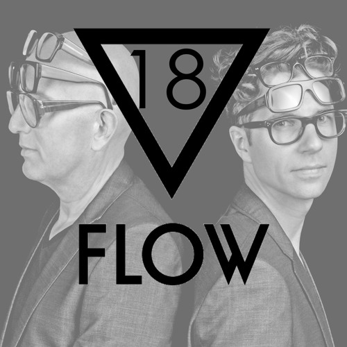 Flow ▽ episode 018 incl. Chocolate Puma guestmix 18.01.2014