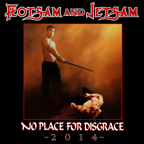 "Flotsam and Jetsam ""P.A.A.B"""