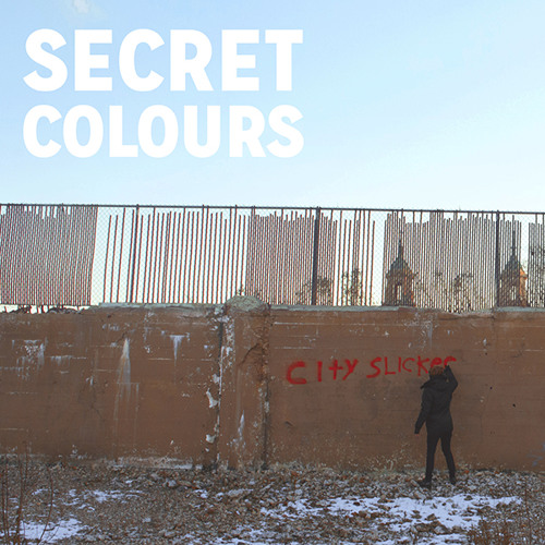 Secret Colours -  City Slicker
