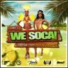 Threeks - WE SOCA! - Carnival Fever Mix 2014 (Part 1)