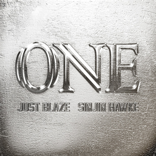 Just Blaze & Sinjin Hawke - One