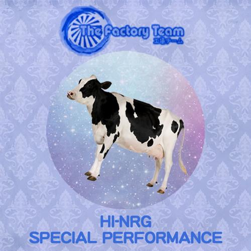 Dj Riverin - TFT Hi-Nrg Special Perfomance