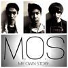 MyOwnStory -Akui Cinta
